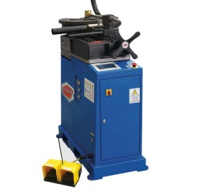 Ercolina 3″ Rotary Draw Tube and Pipe Bender, TB80