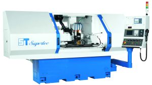 "Supertec 20"" x 8"" CNC Universal Cylindrical Grinder, G20P-50CNC"