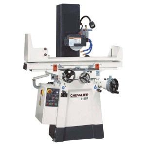 """Chevalier 8"""" x 19"""" High Precision Manual Surface Grinder, FSG-818SP"""
