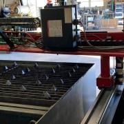 Koike Aronson PlatePro 8' x 10' CNC Plasma System