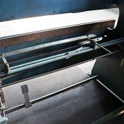 Chicago Dreis & Krump 6' x 25 Ton Mechanical Press Brake with Variable Speed Drive