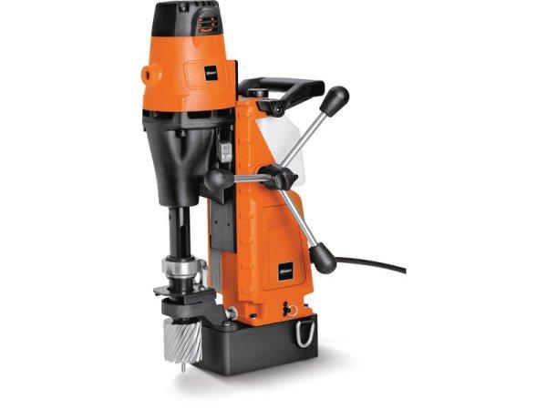 """Fein 2 3/8"""" Portable Magnetic Drill Press, JHM USA 5"""