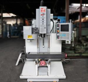 Haas TM-1 CNC Tool Room Mill 3-Axis