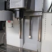 Haas TM-1 CNC Tool Room Mill 3-Axis
