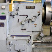Webb 31″ x 118″ Heavy-Duty Large Engine Lathe, YAM-3000HL