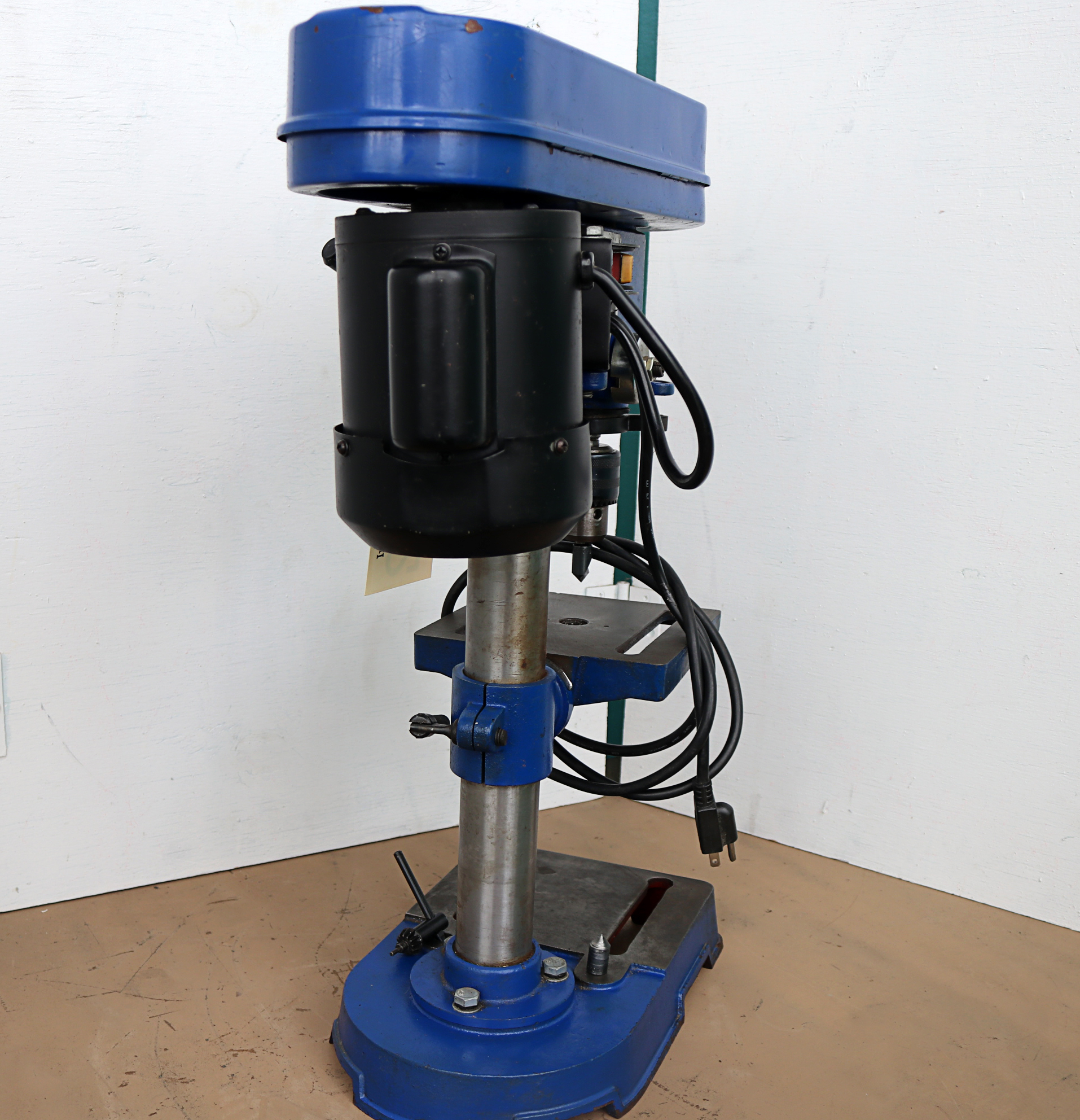Cummins Drill Press Parts