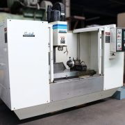 "Fadal 40"" x 20"" VMC-4020 Single Phase Vertical Machining Center, 906-1"