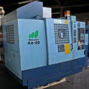 """Matsuura 28"""" x 17"""" Vertical Machining Center, RA-2G - SALE PENDING"""