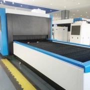 Bescutter 'Fast Series' 5' x 10' 10kW Fiber Laser - DISCONTINUED 2020