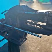 Ingel Elbow Machinery Bead Roller