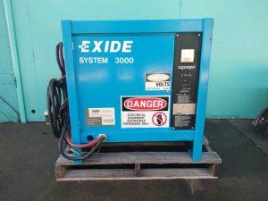 Exide System 3000 Charger