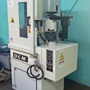 """DCM Tech 24"""" Industrial Rotary Surface Grinder, IG 080 M"""