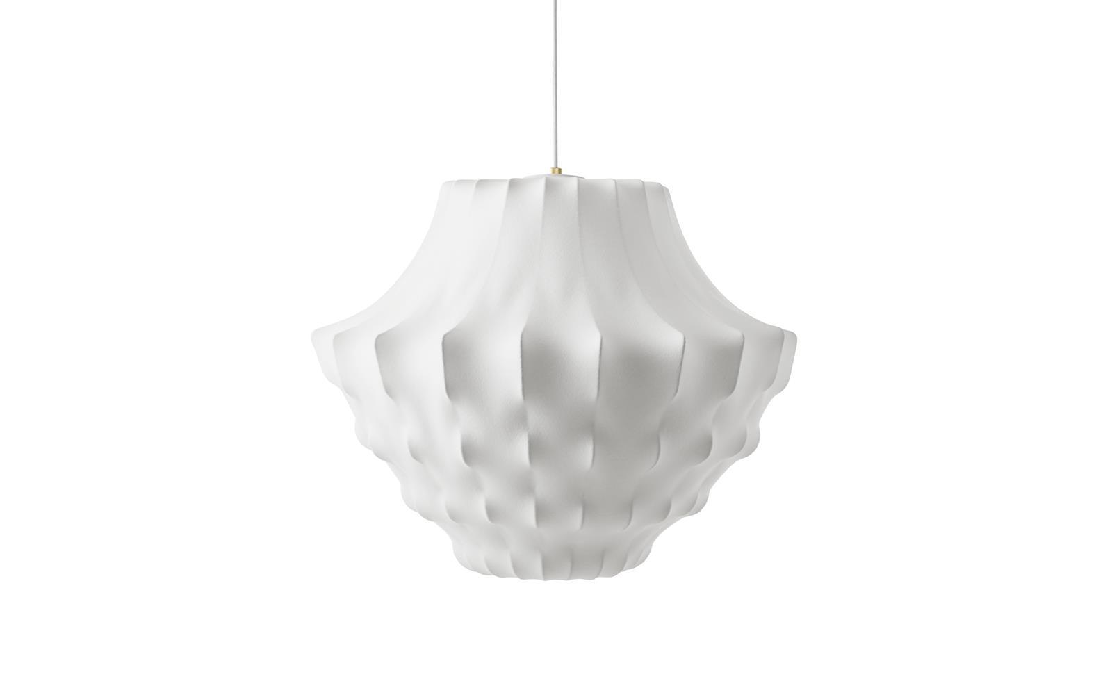 phantom lamp eu large white
