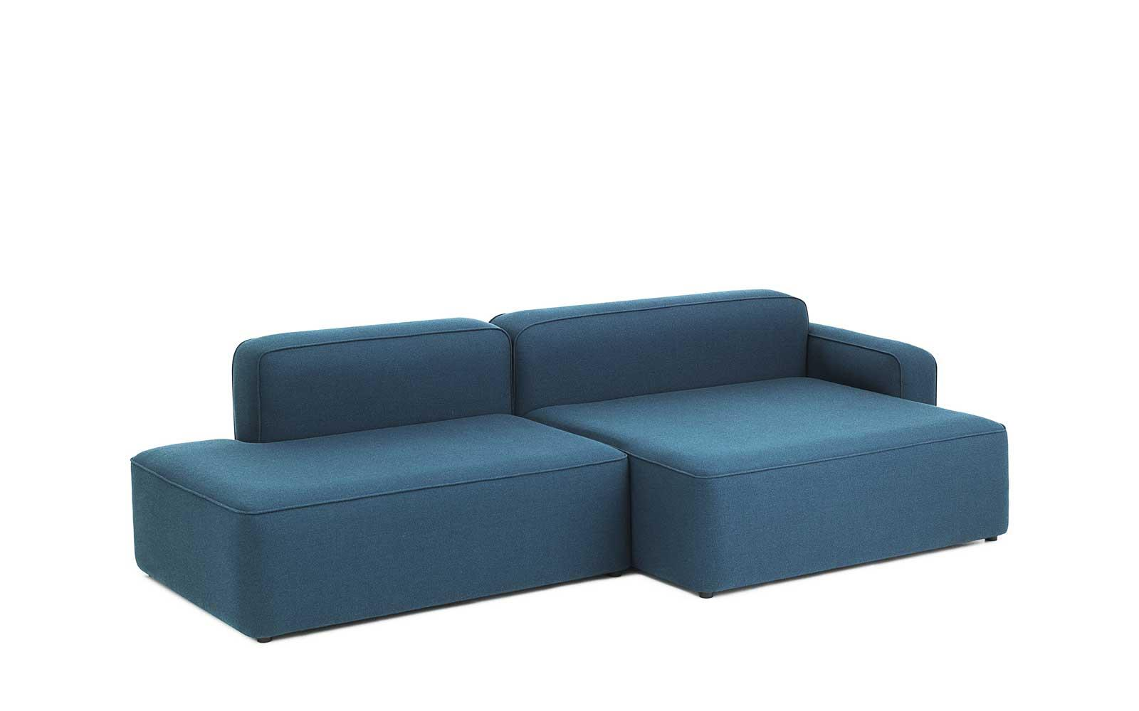 modular lounge with sofa bed adelaide ekornes reviews chaise rope right fame hybrid