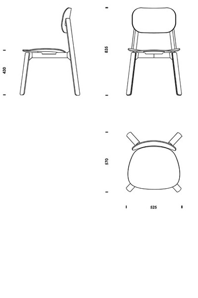 office chair elevation cad block dining room set with white leather chairs 2d blocks uk free download decorticosis bark 3d files