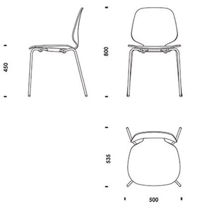 Chair Plan Dwg Plans Free PDF Download
