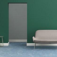 Normann Copenhagen Sofa Era Replace Cushions With Memory Foam Customize