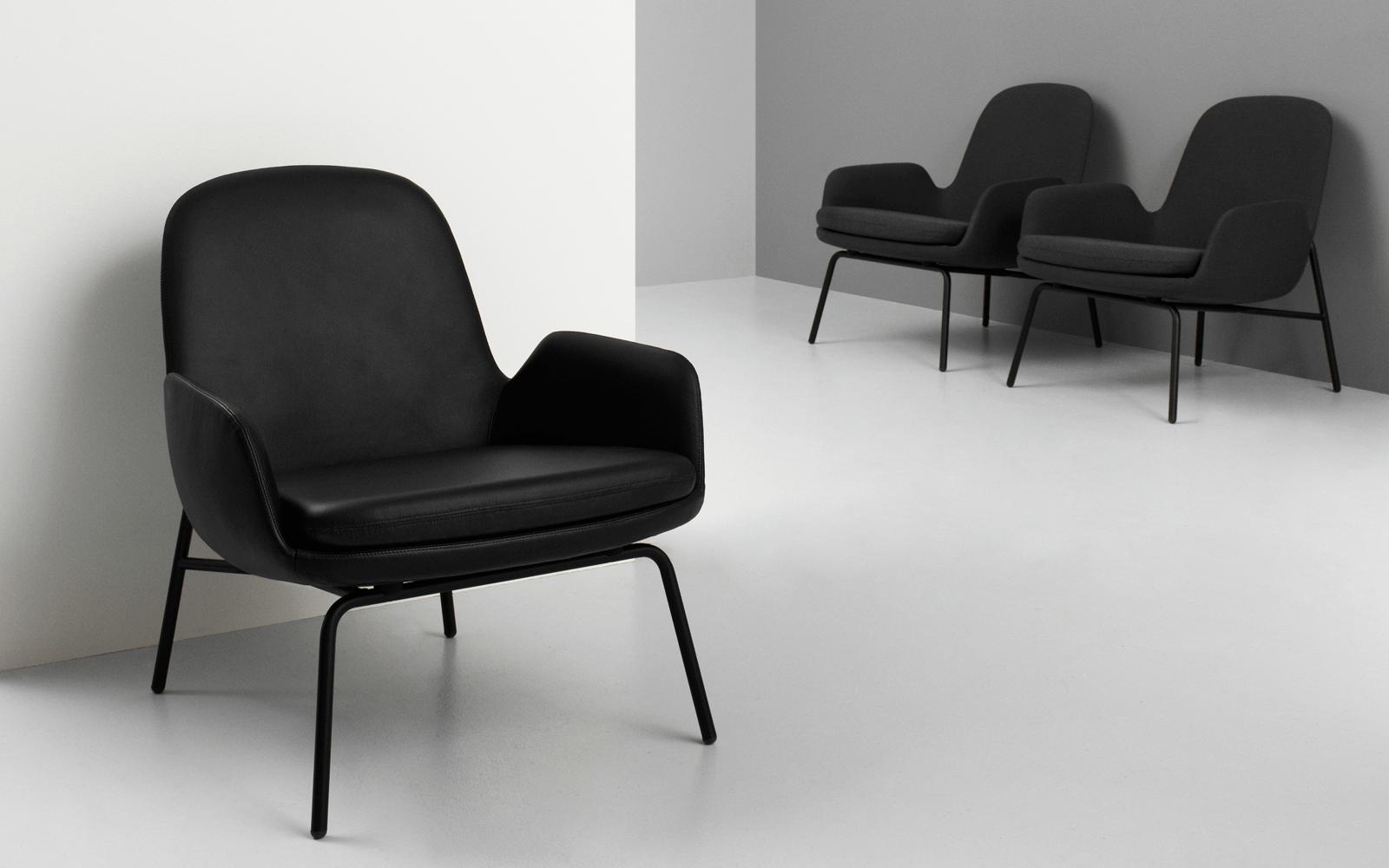 normann copenhagen sofa era replacement sleeper air mattress lounge chair a modern and classic