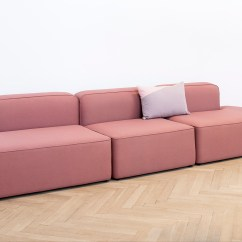 Normann Copenhagen Sofa Era Paletten Balkon Anleitung Ace A Flat Packed Upholstered