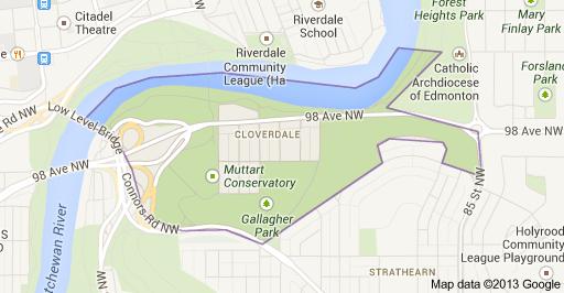 Cloverdale Edmonton Homes For Sale
