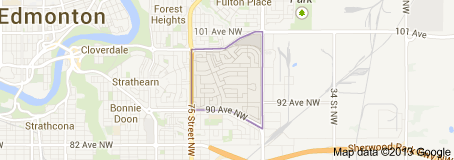 Ottewell Edmonton Homes For Sale