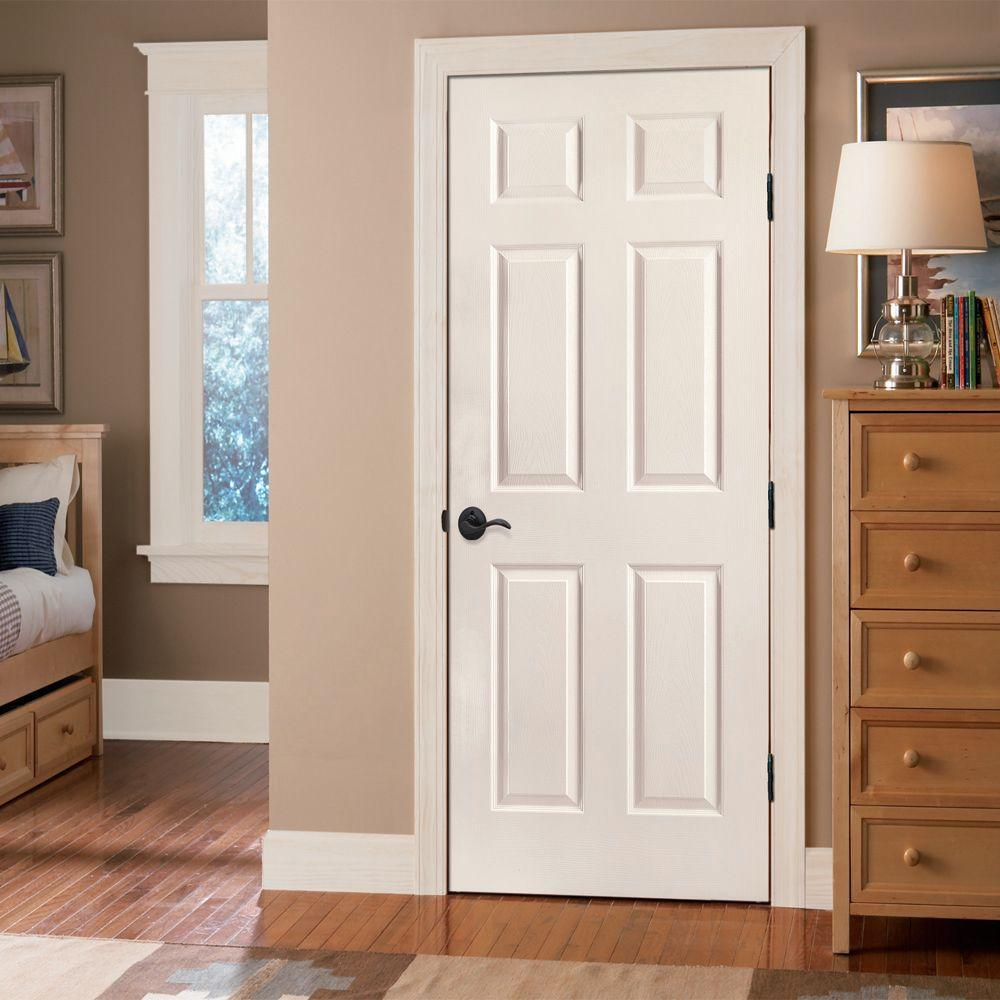 Interior Moulded Doors  Norms Bargain Barn