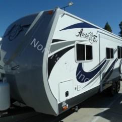 California Sofa Mfg George Nelson Marshmallow History New 2016 Northwood Arctic Fox 28f Travel Trailer For ...