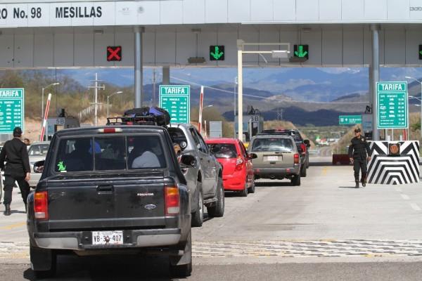 Carreteras Mazatlán-Durango