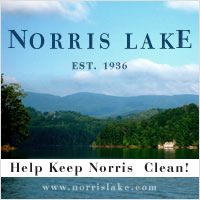 Norris Lake Tennessee