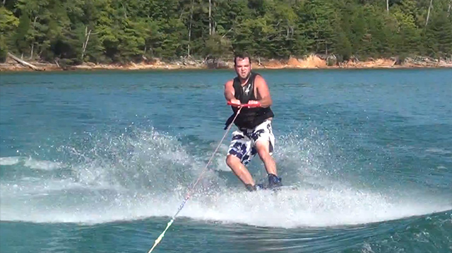 norris lake watersports
