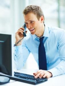 Business Guy On Phone 228x300 Norsekem