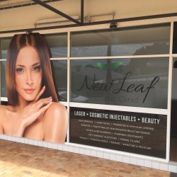 New-Leaf-Cosmetic-Clinic-shop-front