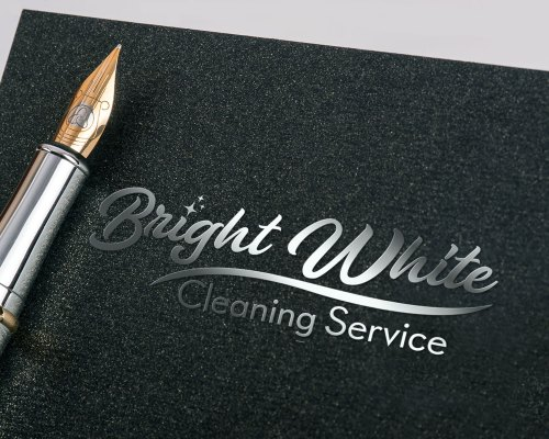 Logo-design-graphic-design-newcastle-hunter-bright-white-cleaning