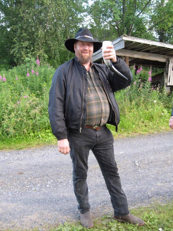 Geir Tore Ekre