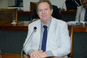 DEP. Mauro Carlesse