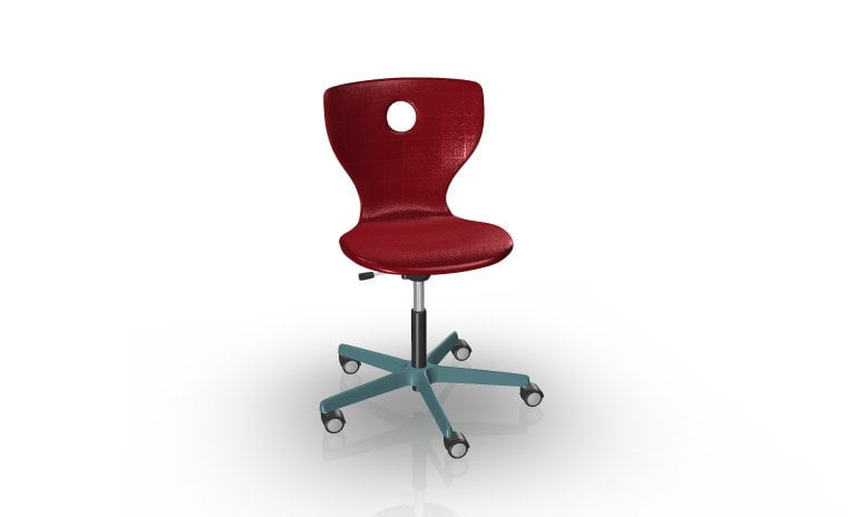 PantoMoveLupo Swivel Pupil Chair  Nortek Group