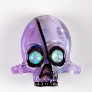 Colour Borosilicate Glass