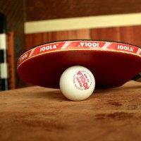 Torneo de Tenis de Mesa de Navidad en Tres Cantos