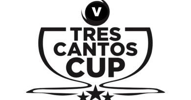 ¡Fin de semana de Tres Cantos Cup!