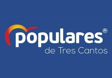 Candidatos Partido Popular Tres Cantos