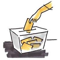 Los vecinos de Tres Cantos pueden consultar el censo electoral en la web del Ayuntamiento