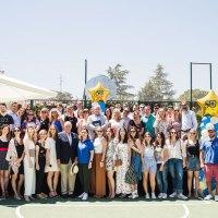 """Los colegios King's College de Madrid recaudan 26.334 euros en su última feria solidaria """"Summer Fair"""""""