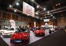 Récord de ventas en Toyota Hersamotor durante el Salón del Vehículo de Ocasión y Seminuevo de Madrid en Ifema