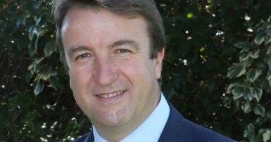 ENTREVISTA |  Jesús Moreno, alcalde Tres Cantos