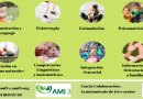 El Ayuntamiento desarrolla un programa de apoyo en colaboración con AMI-3