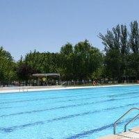 Las piscinas municipales  abren sus puertas con reserva de entradas y control de aforo