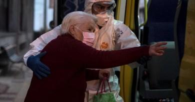 El PSOE denuncia la ocultación de datos sobre las residencias de mayores