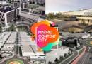 """""""Madrid Content City"""" cada día más cerca de los tricantinos"""