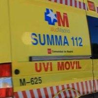 Comunicado del Ayuntamiento en relación al servicio del Summa 112 en Tres Cantos