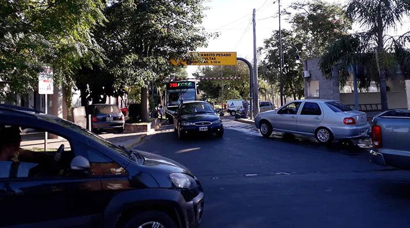 San Fernando controla la delimitación de alturas máximas en los principales accesos de la ciudad